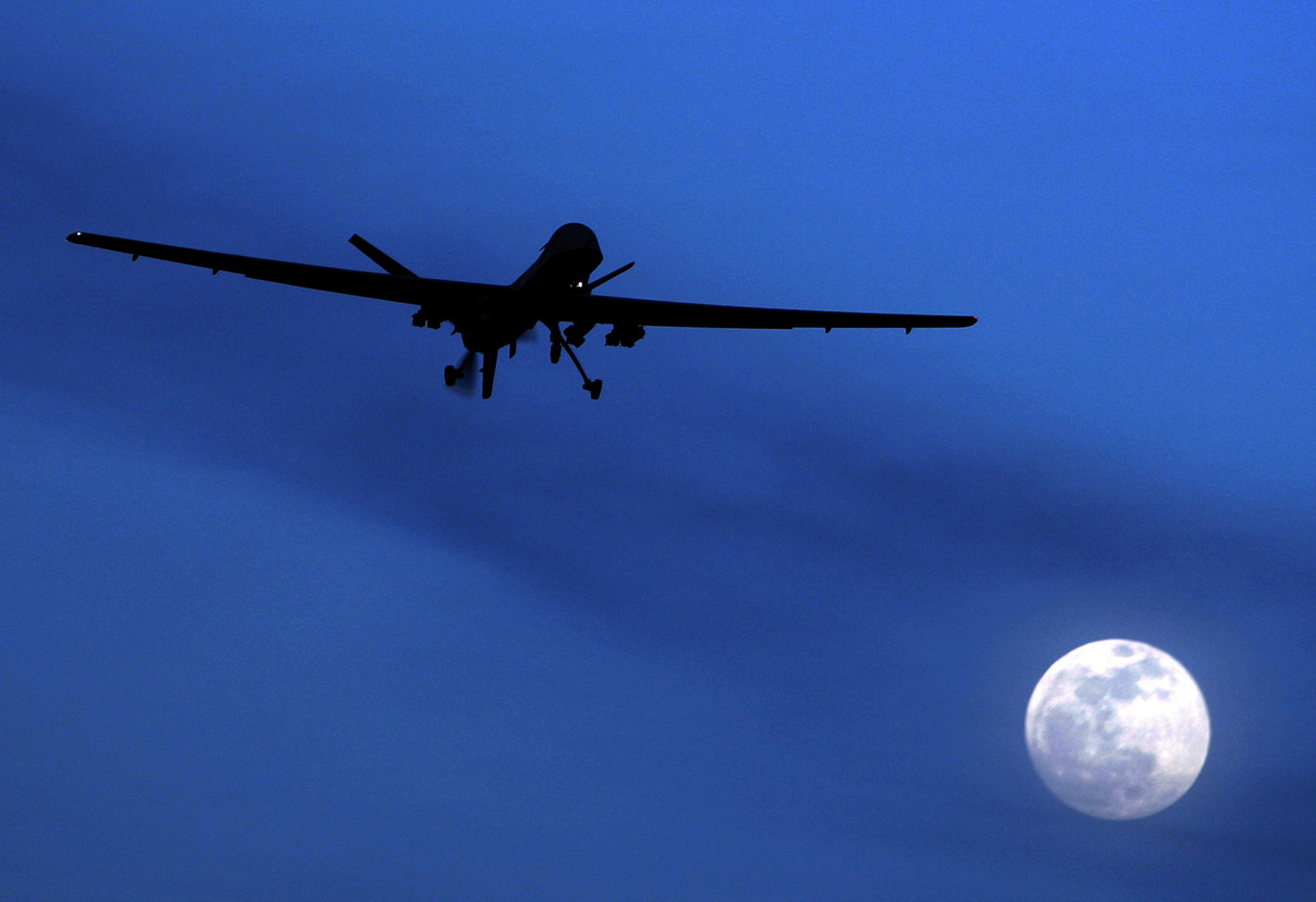 UN Demands Answers Over Civilian Drones Casualties