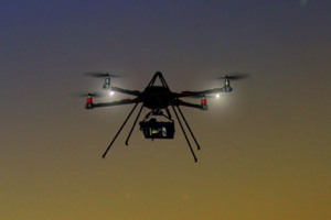 Drones to Deliver Government Docs in the United Arab Emirates Next Year