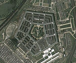Officers but not gentlemen: Pentagon's naughty list