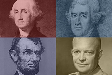 Lincoln vs. Eisenhower: Most Science-Friendly President to Be Voted In