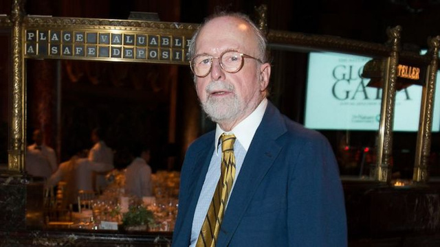 Wall Street Tycoon Gives Away $800,000,000 Then Commits Suicide