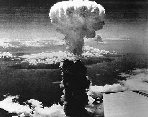 A MUSHROOM CLOUD: WHAT REALLY HAPPENED AT PORT CHICAGO (CALIFORNIA) IN 1944