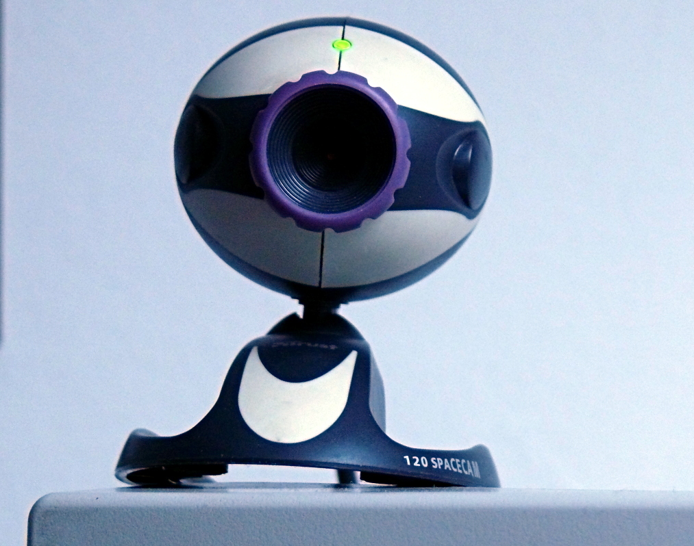 How to Keep the NSA From Spying Through Your Webcam