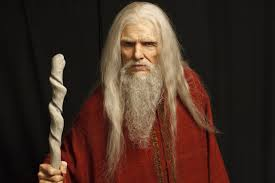 """Merlin: """"Come Fly With Me!"""""""
