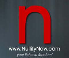 Strong, Local Communities. John Bush speaks at Nullify Now! Kansas City