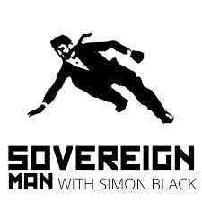 sovereign man logo