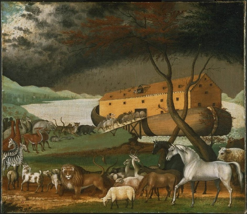 CIA and DIA Documents Surface on Noah's Ark!!!