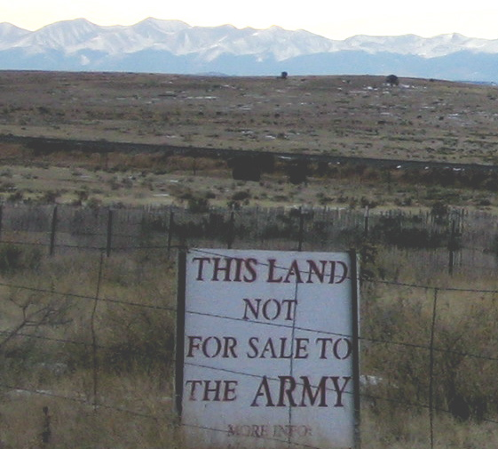 Leaked Memo Uncovers Obama Administration Land Grab