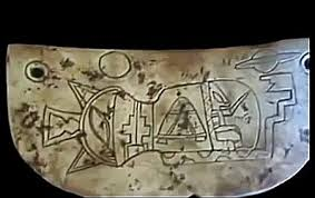 350 ALIEN UFO ARTIFACTS DISCOVERED UNDER MAYAN PYRAMID