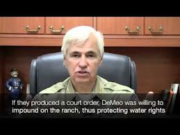3 Part Video With Constitutional Sheriff Tony DeMeo