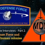 Whistleblower claims he served 17 years at secret Mars military base