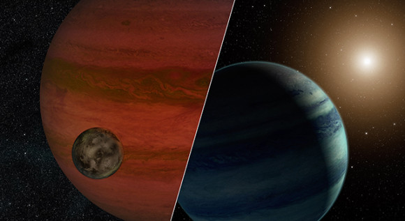 Astronomers may have spotted the first exomoon!