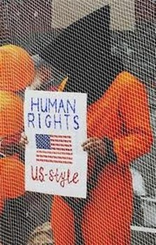The US Is the World's Worst Human Rights Violator