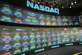 First Nasdaq Stock Flash-Crashes, Now The Nasdaq Index Is Crashing
