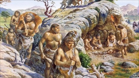 Neanderthals bred with modern humans, study confirms