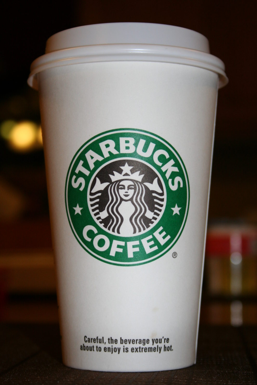 Tell Starbucks to stop serving Monsanto: no more GMOs in our lattes