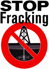 4/18/2014 — California Fracking Operation erupts large plumes — seen on RADAR