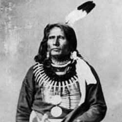 CHIEF standing_bear_250p