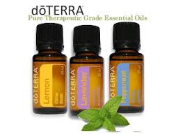 Order Certified Therapeutic Grade Essential Oils
