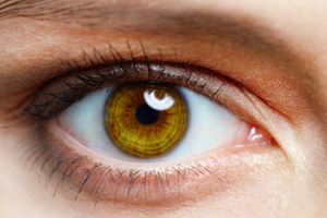 This Is How Human Eyes Get Their Color, and It's Simply Amazing!
