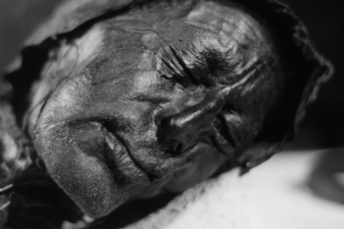 Ancient Bog Mummies Reveal Secrets of Their Identities