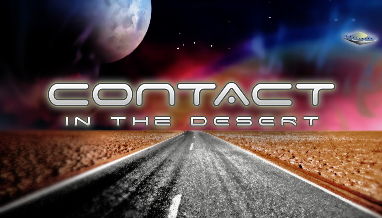 Contact in The Desert 2014 Videos (Several hours!! – All featured speakers!!)