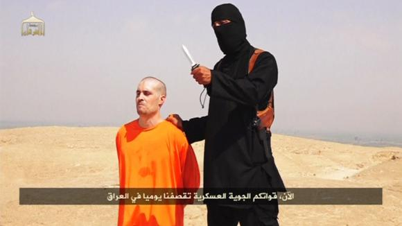 Beheading a Hoax – Read Two Different Articles Below….