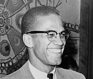 """More Proof Barack Obama is Malcolm X son"""