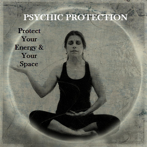 Psychic Protection Immunise Yourself Against Negative