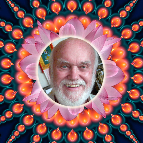 Ram Dass – Letting Go of Personal History (Video)