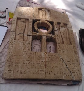 The Egyptian Stone Tablet – Is It Fake?
