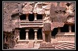 Kailasa Temple in Ellora Caves – Built with Alien Technology?