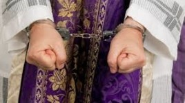 PEDOPHILE CATHOLIC PRIESTS ARE GOING TO PRISON ?