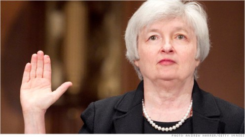 Federal Reserve: US recovery is here to stay..what?
