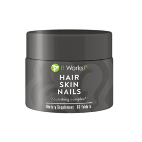 The Best Hair, Skin, and Nails Support Yet! | Galactic ...
