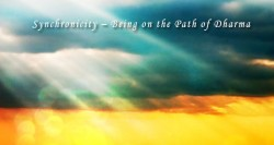 Synchronicity-Being-on-the-Path-of-Dharma