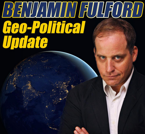 Benjamin Fulford – December 28th 2015: The past year has seen pre-revolutionary turmoil, next may come post-revolutionary turmoil