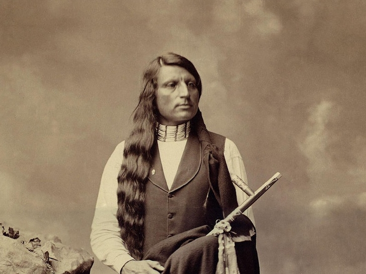 Native American Hair Growth Secrets 5 Hair Care Tips From