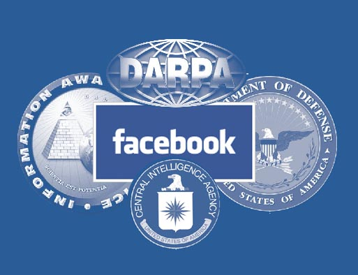 The Facebook Experiment and Its CIA Roots