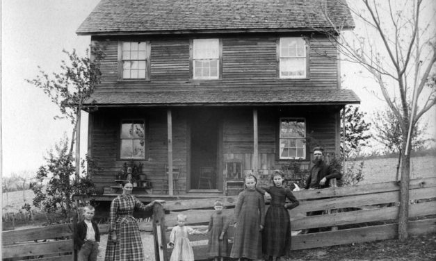 8 Survival Skills Your Great-Grandparents Knew (That Most Of Us Have Forgotten)