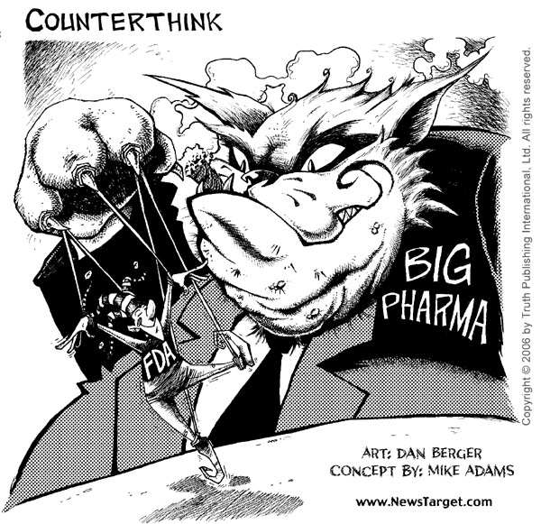 Big Pharma Being Sued for Unethical Practices… Again!