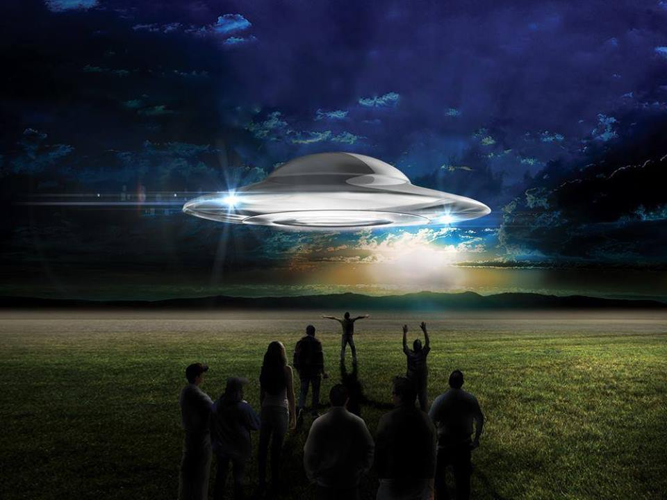 Image result for extraterrestrial first contact
