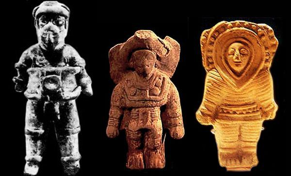 Did extraterrestrials create the human species? Ancient texts say Yes