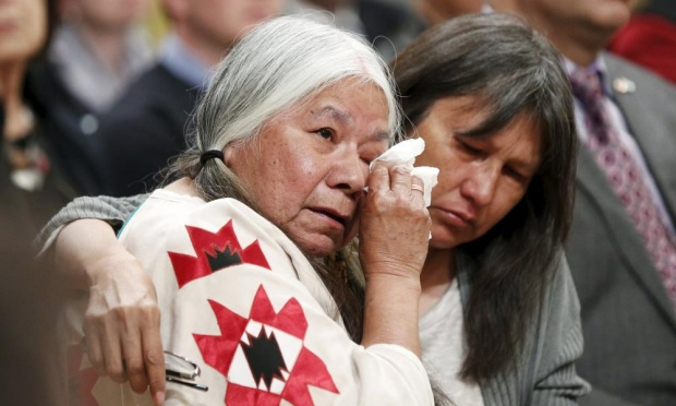 Canada Confronts Its Dark History of Abuse In Residential Schools