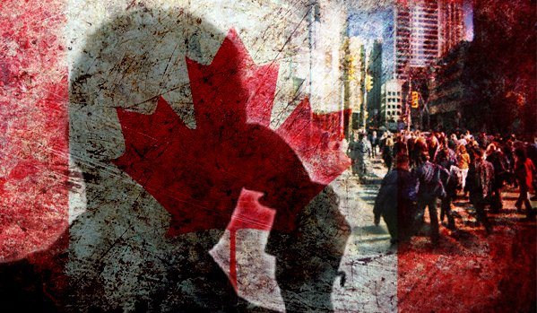Kahentinetha Horn: Canada's $650 Trillion Indian Trust is Being Stolen