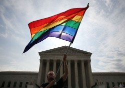 This Is the Incredible Speech That Just Made Gay Marriage Legal in the US