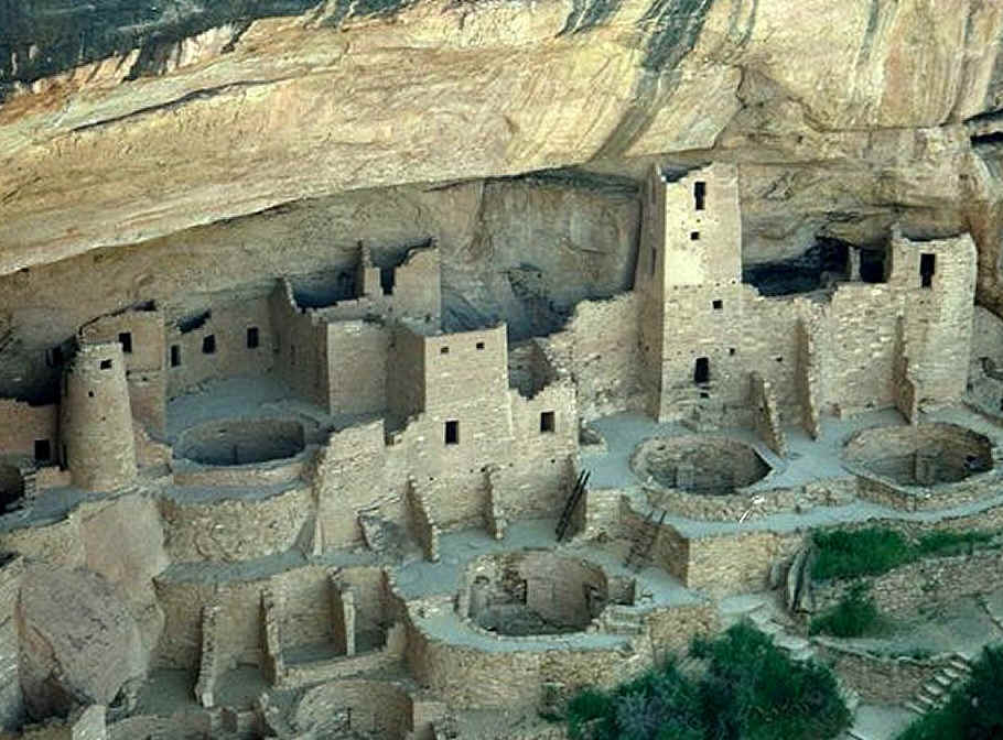 The Unanswered Mysteries of the Anasazi