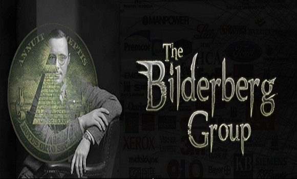 The Long Arm of the Bilderberg Group. Created by the CIA and MI6