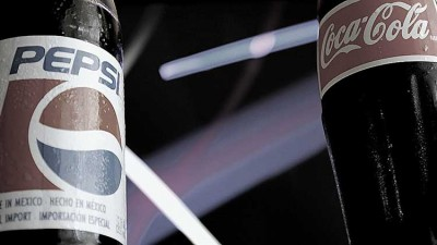 Russian Government Considers Banning Coke And Pepsi