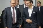 Greece, China, and Russia – a Plan B for Greece